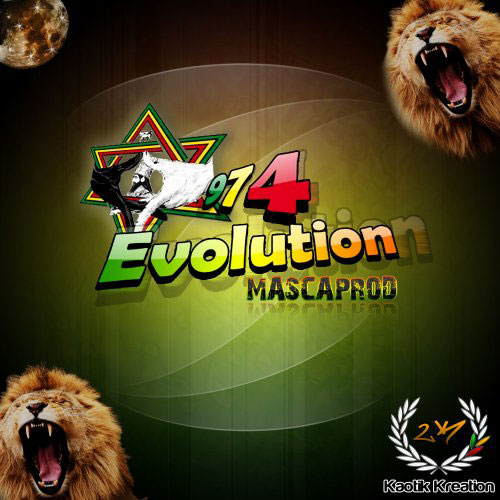 974EVOLUTION(MASCAPROD)